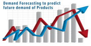 demand forecasting e-commerce with data science
