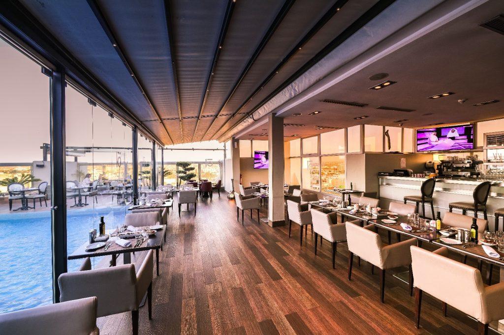 restaurants data analytics