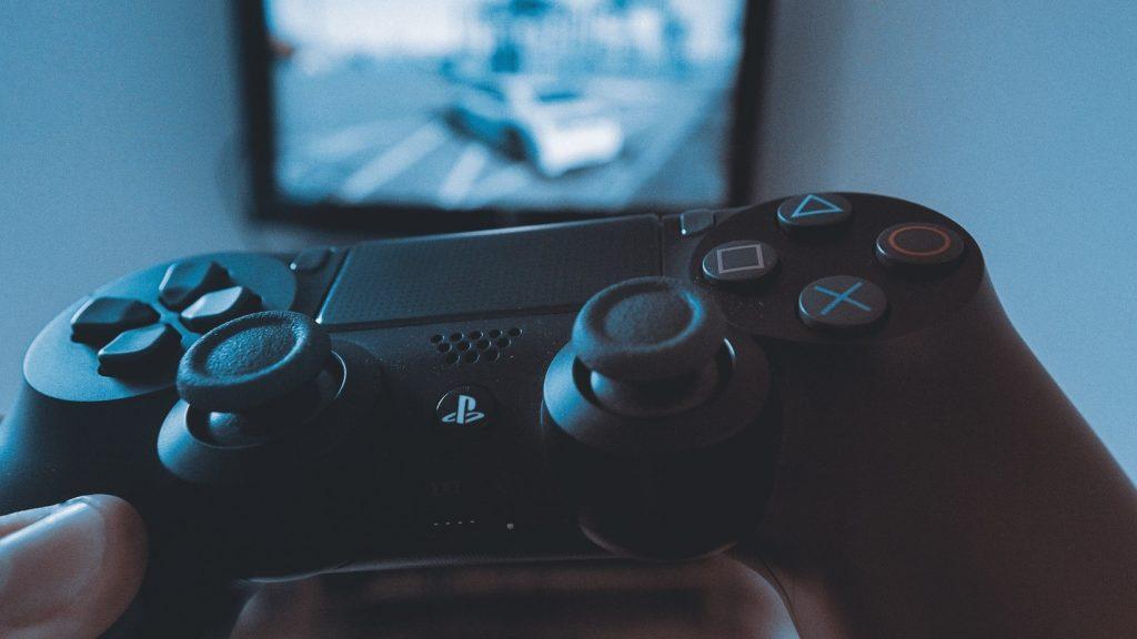 gaming industry data analytics