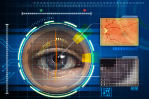 artificial intelligence for eyes
