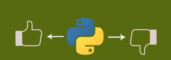 python logo with myths