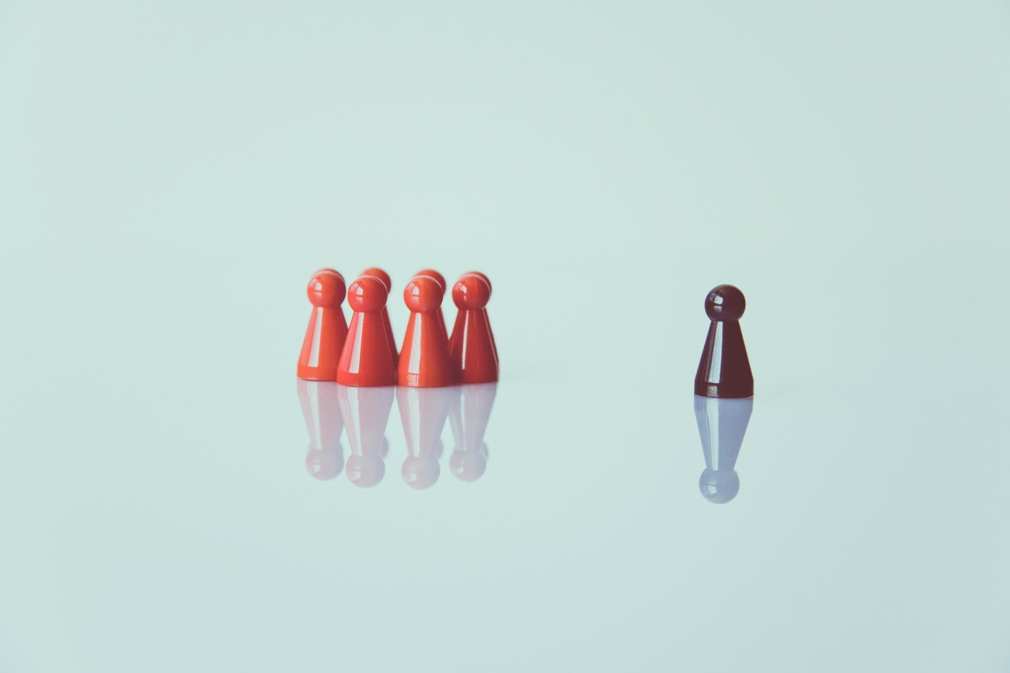 stand out from the crowd why is data important