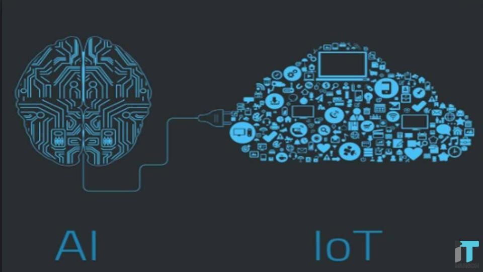 ai connecting to iot