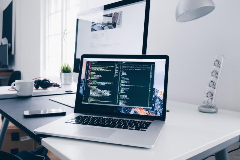 web development using python