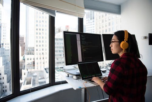 job opportunities in the field of python