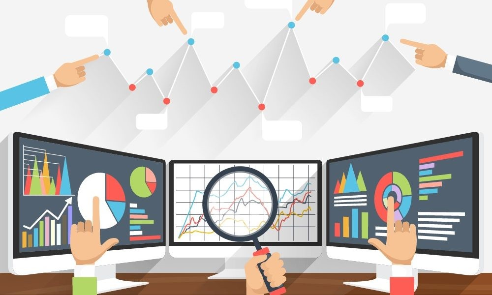 scope of data analyst in india
